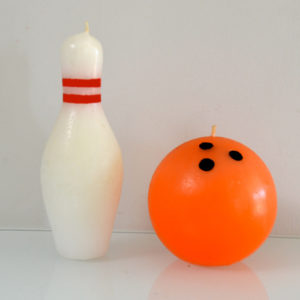 Bougie Bowling